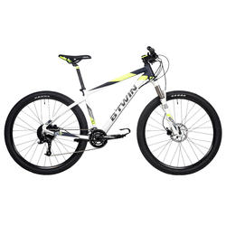 "Rockrider 560 27.5"" Mountain Bike - Putih"