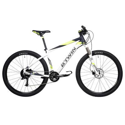 Rockrider 560 27.5_QUOTE_ Mountain Bike - White