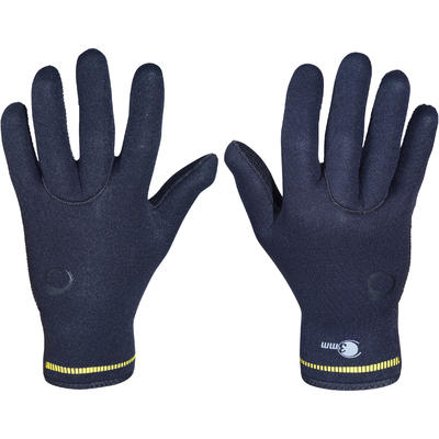 SCD Scuba Diving 3 mm Neoprene Gloves