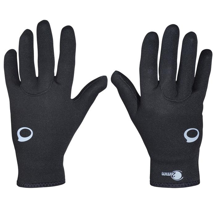 SCD 100 2 mm SCUBA diving gloves - 1162453