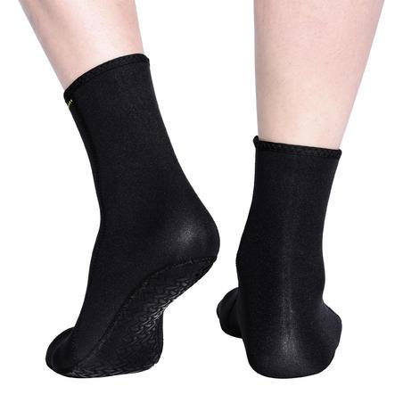 SCD 100 neopreniniai 3 mm nardymo batai