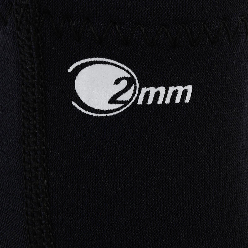 SCD 2 mm neoprene scuba diving boots