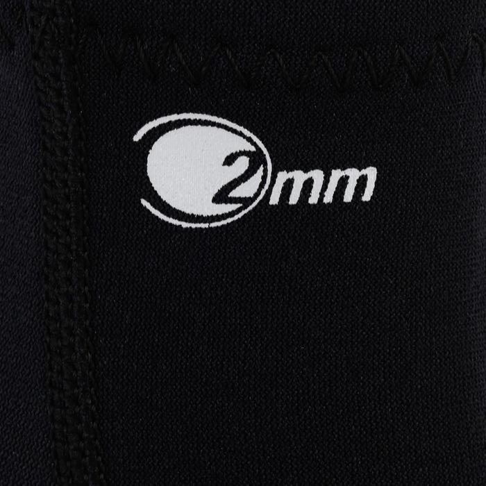 SCD 2mm neoprene scuba diving socks