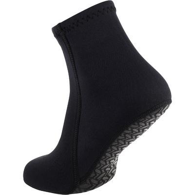 Zapato sin suela de buceo Hanka 2 mm.