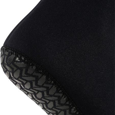 Шкарпетки неопренові SCD 100 для дайвінгу, 3 мм