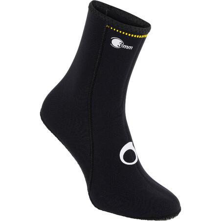 Hanka 3mm diving boots