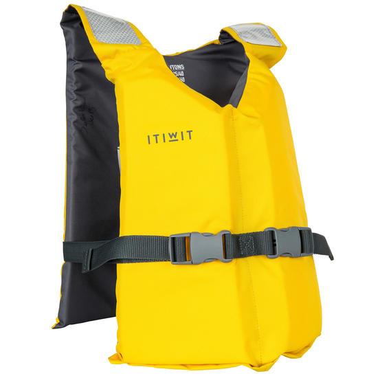 Drijfvest BA 50 N voor kajak, stand-up paddling, zwaardboot - 1162488