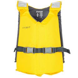 Drijfvest BA 50 N voor kajak, stand-up paddling, zwaardboot - 1162489