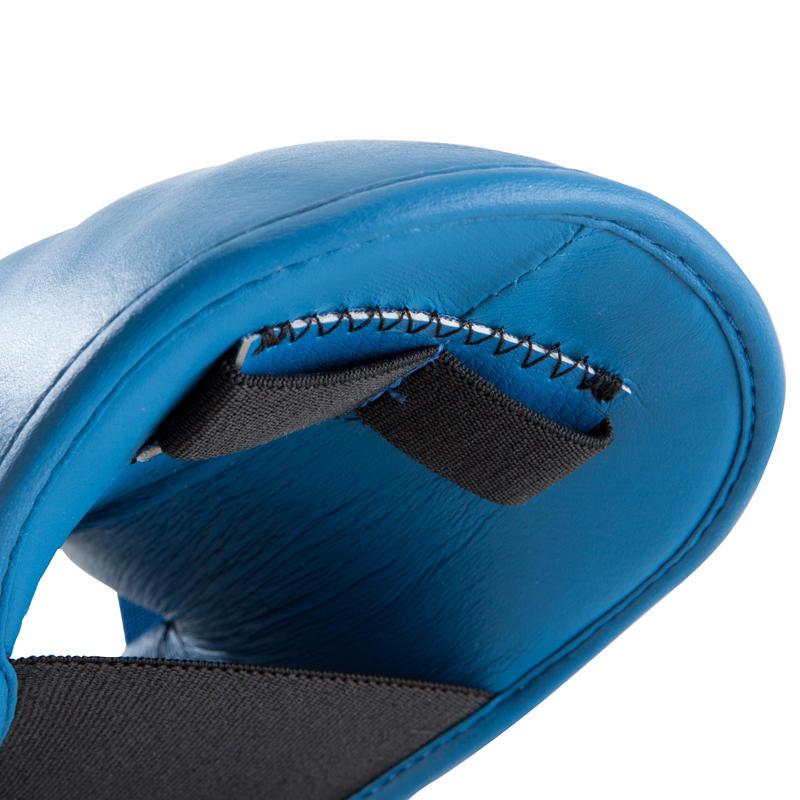 Karate Foot Protectors - Blue