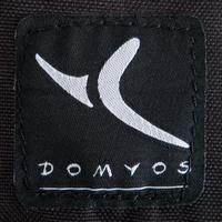 Martial Arts Weapons Bag - Black