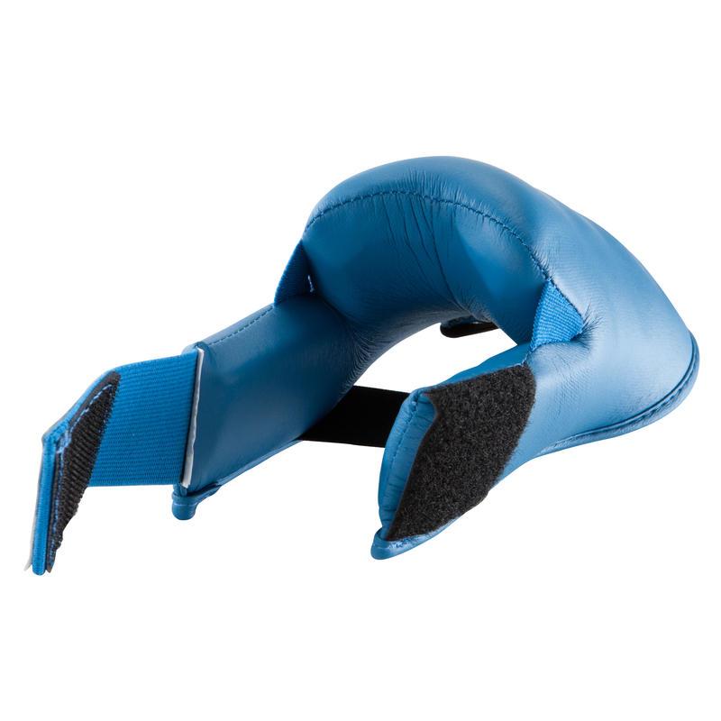 สนับเท้าคาราเต้ (สีฟ้า)