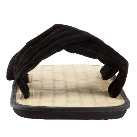 Kids' and Adults' Martial Arts Zori Sandals