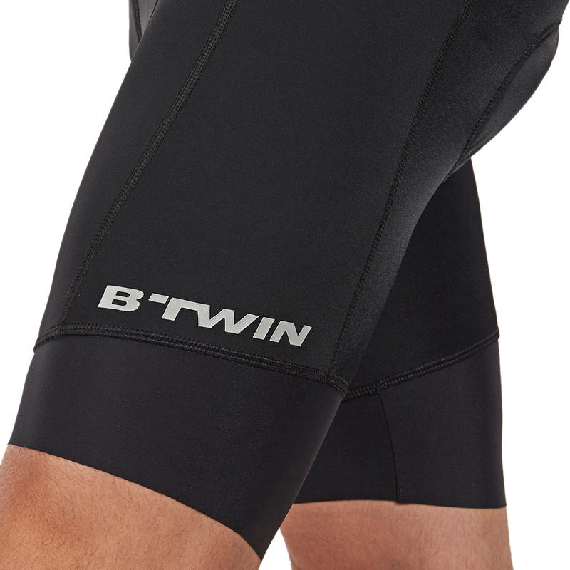 Roadcycling 900 Bibless Cycling Shorts - Black 9a144dad0