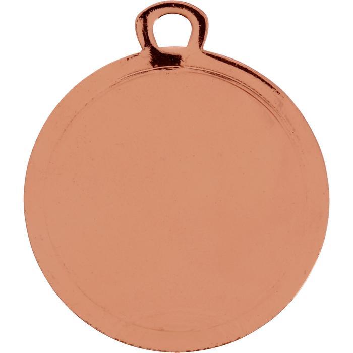 Medalla infantil Victoria 32 mm Bronce