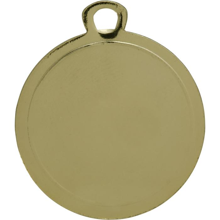 Medalla Infantil Victoria 32 mm Oro