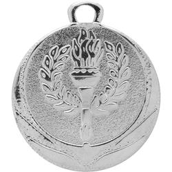 MEDAILLE VICTOIRE 32mm Argent