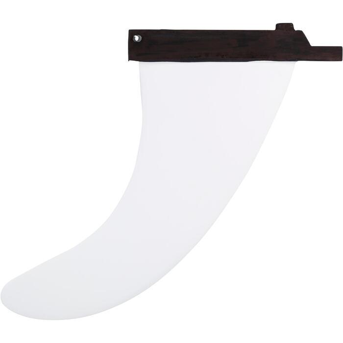 Middenvin voor stand-up paddle en longboard