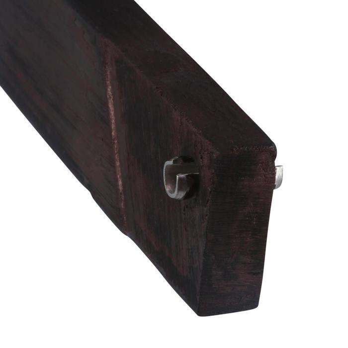 Mittel-Finne für Stand Up Paddleboard und Longboard