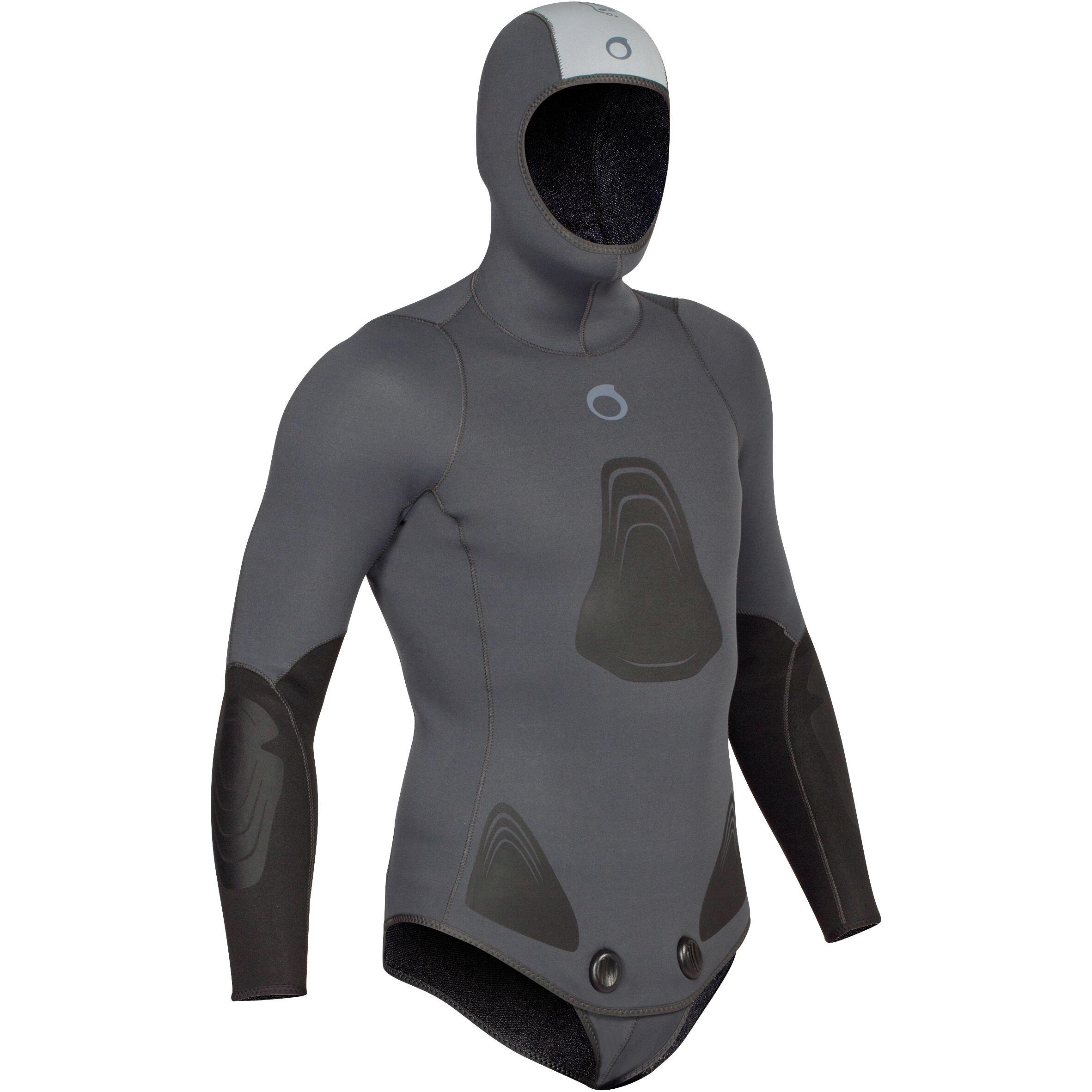 Jachetă Vânătoare SPF 100 3mm