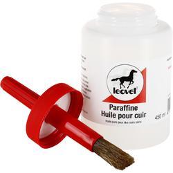 Paraffineolie + kwast - 450 ml