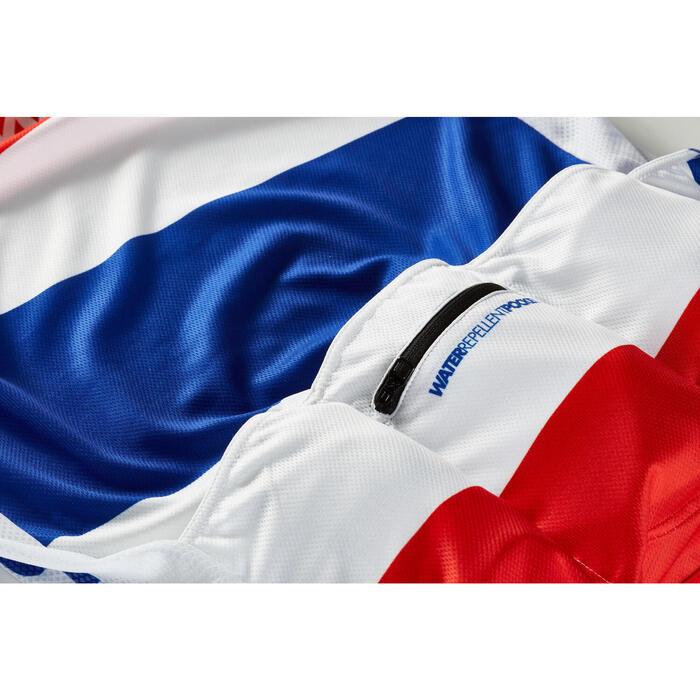 Fietsshirt met korte mouwen heren Roadcycling 900 France