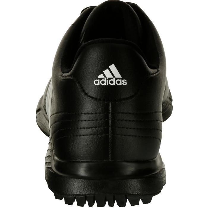 Waterdichte golfschoenen Golflite voor heren zwart