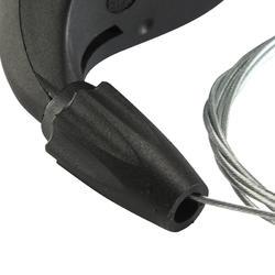 Gripshifter links 3 versnellingen - 116290