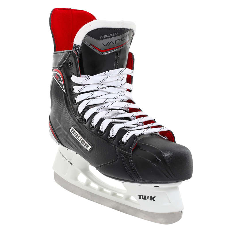ICE SKATE HOCKEY Ice hockey - X400 Vapor Ice Hockey Skates BAUER - Ice hockey