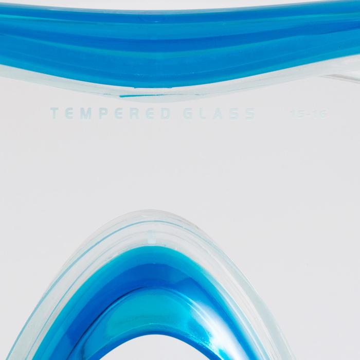 Masque de snorkeling SNK 520 - 1163035