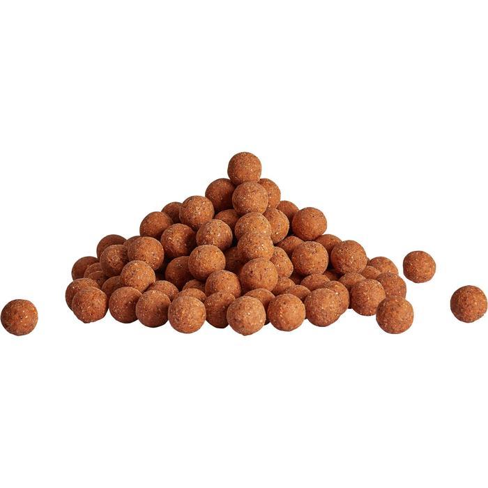 Aas voor karpervissen Boilies Wellmix liver 10 kg