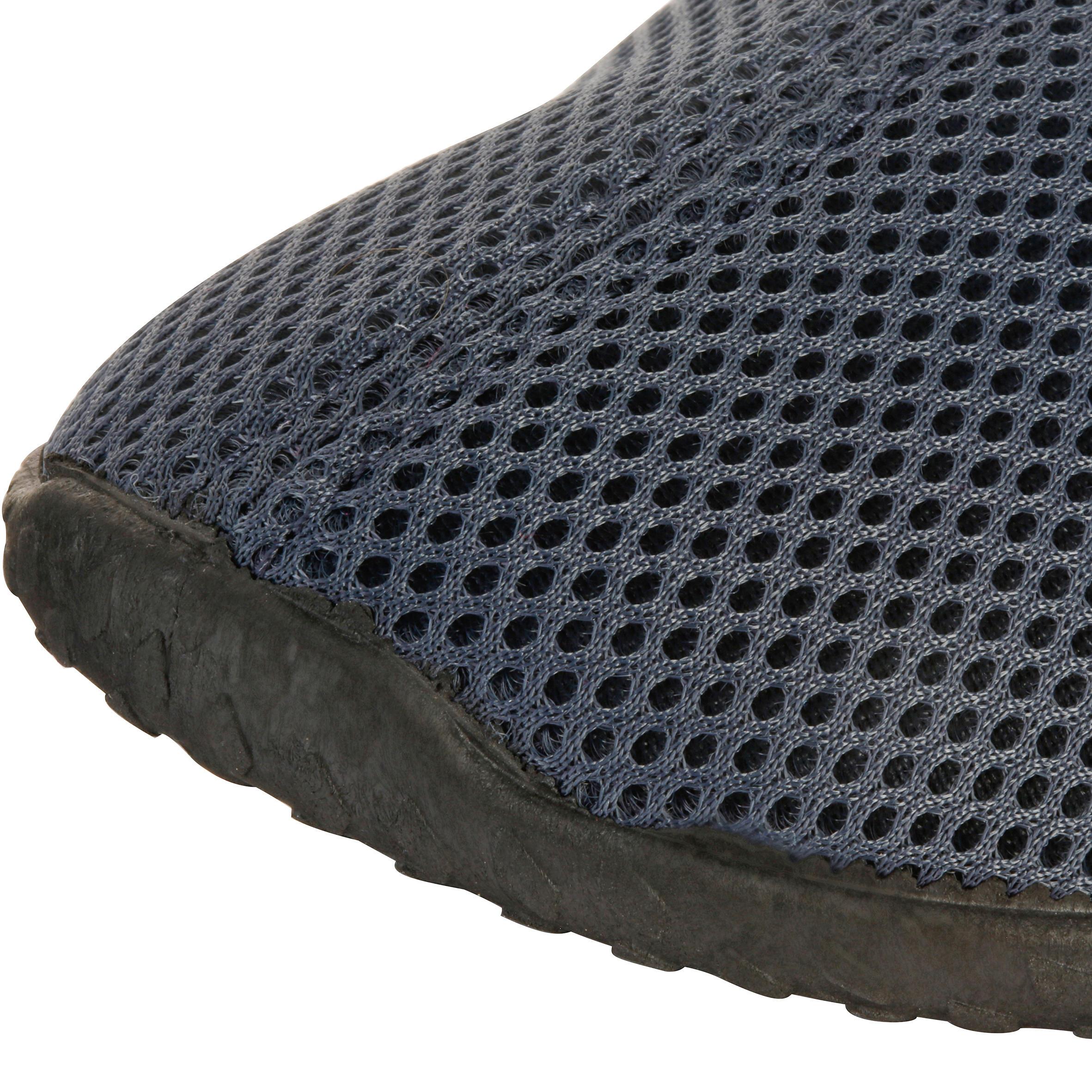 Chaussures aquatiques Aquashoes 50 gris foncé
