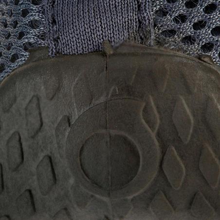 Cipele za vodu 100 – tamnosive
