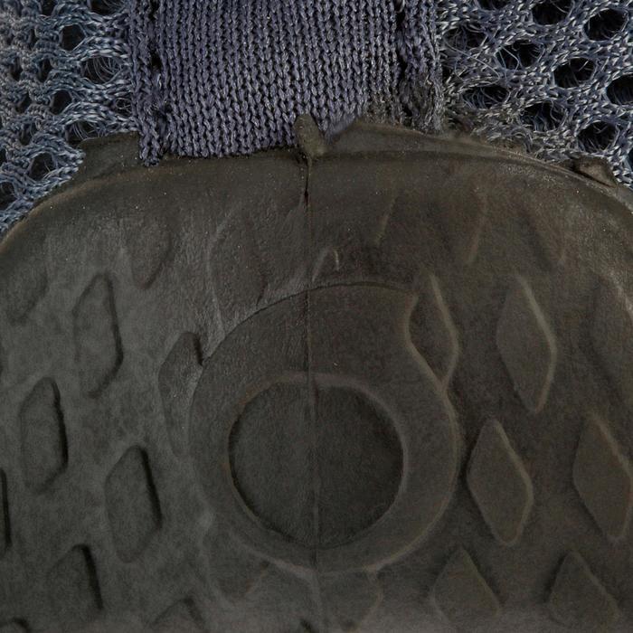 Chaussures aquatiques Aquashoes 50 grises foncées - 1163208
