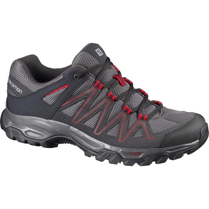 Chaussures de randonnée homme Salomon Cobaki noir - 1163291