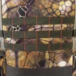 Mochila Caza Solognac X-ACCESS 45 Litros Compact Camuflaje Sigilo