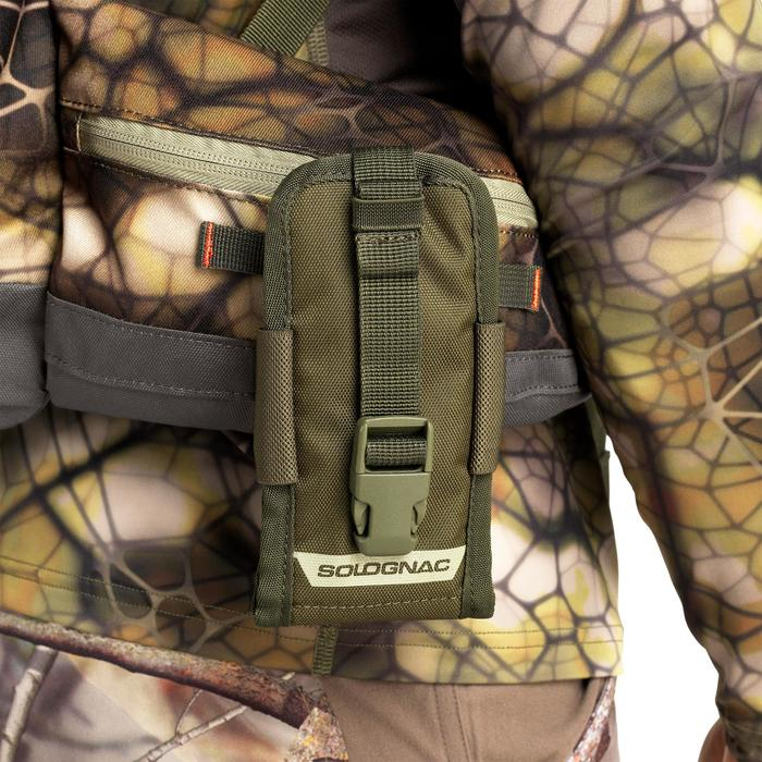SAC A DOS CHASSE X-ACCESS 45 LITRES COMPACT - 1163295
