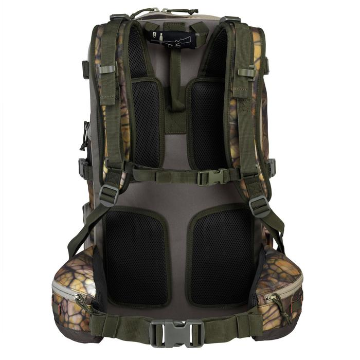 SAC A DOS CHASSE X-ACCESS 45 LITRES COMPACT - 1163297