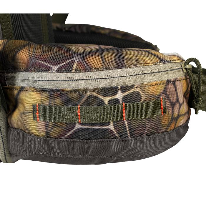 SAC A DOS CHASSE X-ACCESS 45 LITRES COMPACT - 1163298