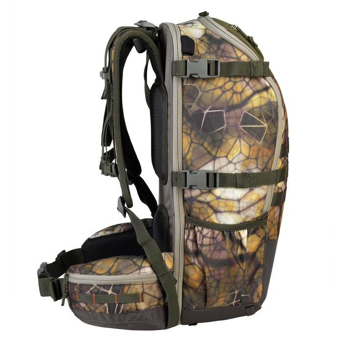 SAC A DOS CHASSE X-ACCESS 45 LITRES COMPACT - 1163299