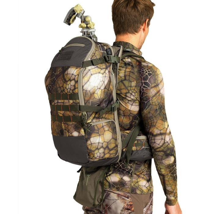 SAC A DOS CHASSE X-ACCESS 45 LITRES COMPACT - 1163300