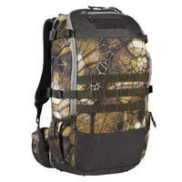 SAC A DOS CHASSE X-ACCESS 45 LITRES COMPACT CAMOUFLAGE FURTIV