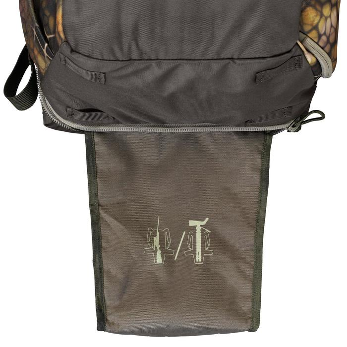 SAC A DOS CHASSE X-ACCESS 45 LITRES COMPACT - 1163303