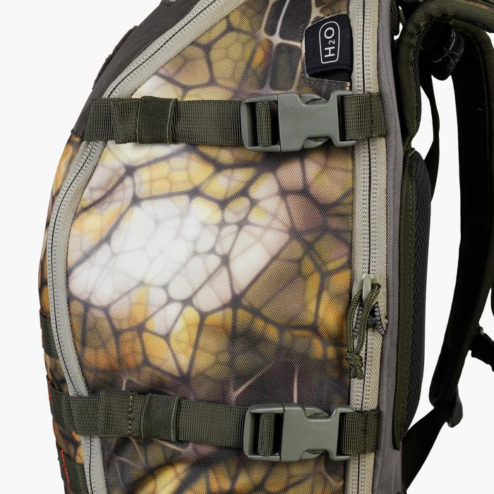 SAC A DOS CHASSE X-ACCESS 45 LITRES COMPACT - 1163304