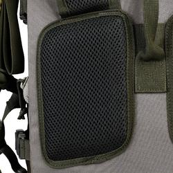 Rugzak X-Access voor de jacht 45 liter compact Furtiv camouflage