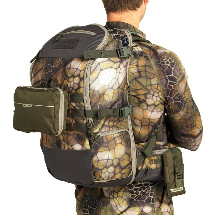 SAC A DOS CHASSE X-ACCESS 45 LITRES COMPACT - 1163307