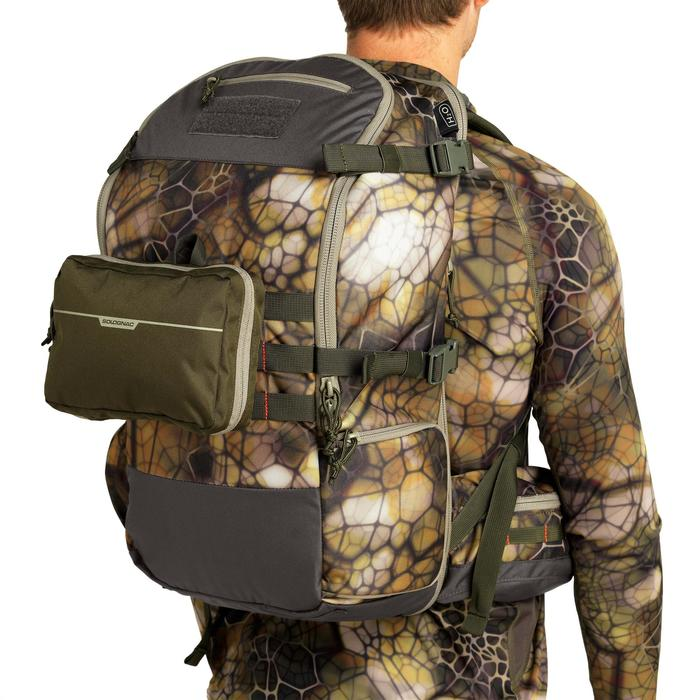 SAC A DOS CHASSE X-ACCESS 45 LITRES COMPACT - 1163310