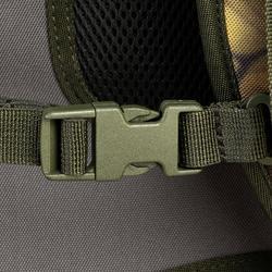 Jagd-Rucksack X-Access 45 l kompakt Camouflage Furtiv