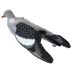 Lokvogel duif Mirage 3D