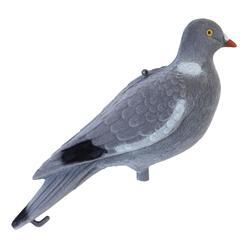 Lockvogel Taube Velours 3D