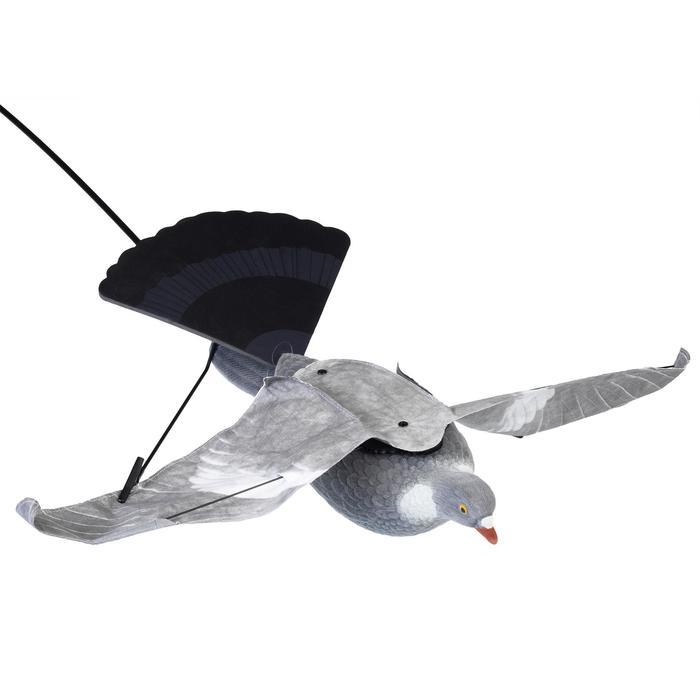 Lokduiven flapper voor de jacht AAP54